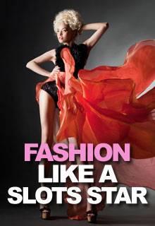 Fashion Like A Slots Star At 7Sultans Casino!