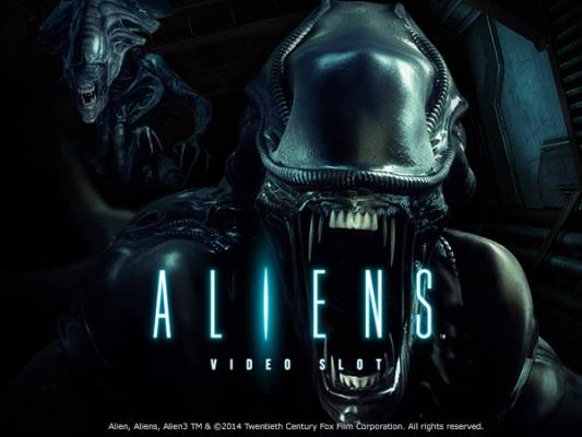 Spinning for more Aliens Free Spins At Unibet Casino!