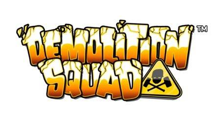 Demolition Squad Is Game Of The Week - Get 25 Free Spins!