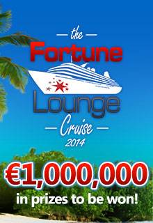 Join The Fortune Lounge Cruise