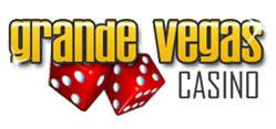 This week's exciting promos at Grande Vegas Casino!