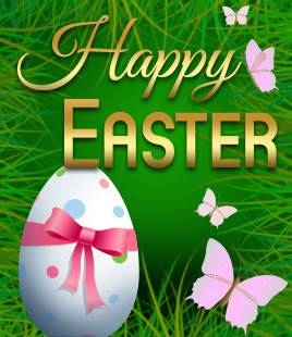 Easter fun and promotions at Slotland Casino