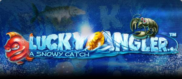 Get 20 Free Spins On New Slot Lucky Angler At ComeOn!