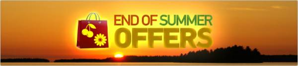 Paf Casino Has Some Nice End Of Summer Offers!