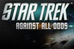 Star Trek Against All Odds Prize Draw And Game Of The Week