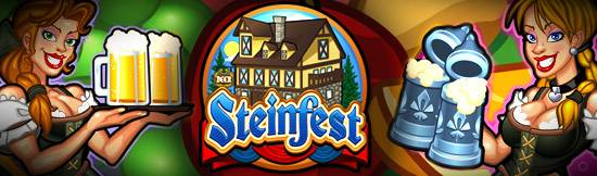 Oktoberfest In September And New Microgaming Games
