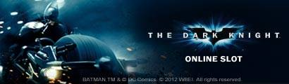 Zodiac Casino Announces The Launch Of Microgaming's The Dark Knight!