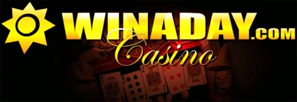 WinADay Summer Casino Bonuses Until End August!