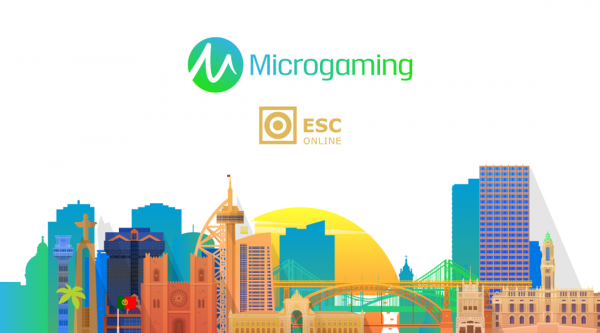 Microgaming Games Now Live in Portugal via Estoril Sol Digital