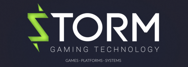 Storm Gaming to Release BTG's MegaWays-Powered Branded Slots