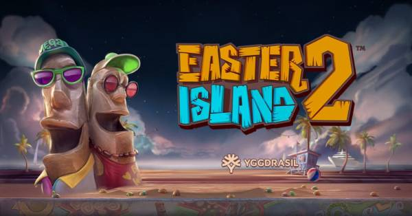 Yggdrasil Releases Smash Sequel Easter Island 2