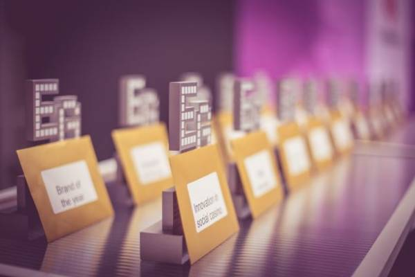 EGR B2B Awards 2019 Winners Announced