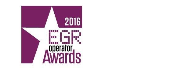 EGR Operator Awards 2016 and Game of the Year Voting
