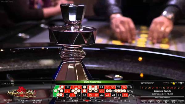 Evolution Signs Third Atlantic City Casino and Launches Finnish Roulette
