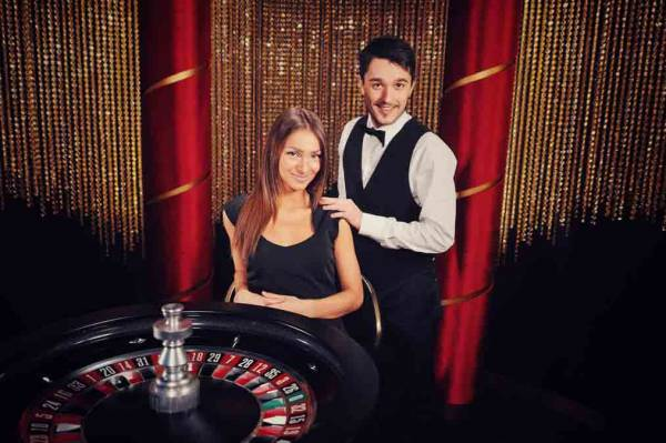 Evolution Introduces World's Fastest Live Roulette, Speed Roulette
