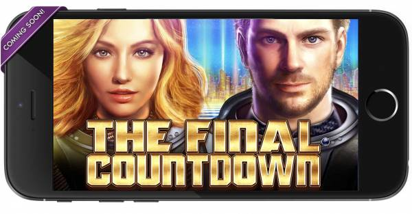 "It's ""The Final Countdown"" – New Megaways Slot by Big Time Gaming"