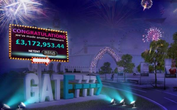 Mega Fortune Player Turns 50c Bet Into €3.3 Million Jackpot