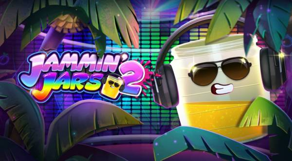 The Hottest Game of Summer? – Jammin' Jars 2 by Push Gaming