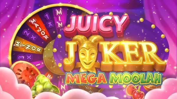 Microgaming Expands Mega Moolah Series with Juicy Joker Release