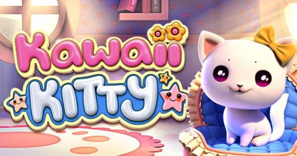 Sneak Peek at Betsoft's New Kawaii Kitty Slot