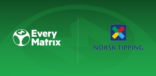 EveryMatrix Wins Norsk Tipping Tender and Signs with Danish CEGO