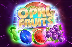 Play Opal Fruits MegaWays by Big Time Gaming in Early Access