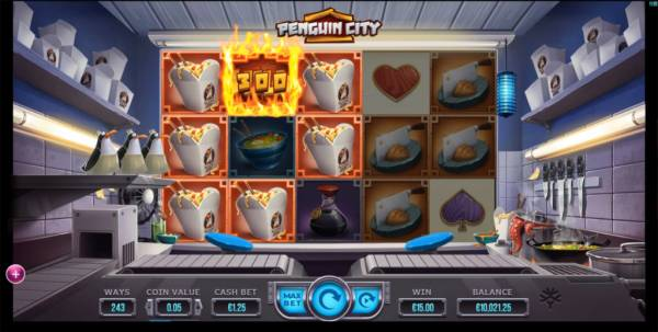 Low Volatility, High Win Potential – Yggdrasil Launches New Penguin City Slot
