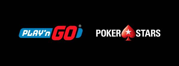 Play'n GO Hit Games Come to PokerStars Casinos