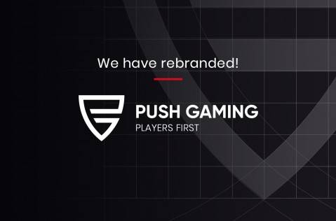 Push Gaming Undergoes Rebranding While Becoming Full-Service B2B Gaming Supplier