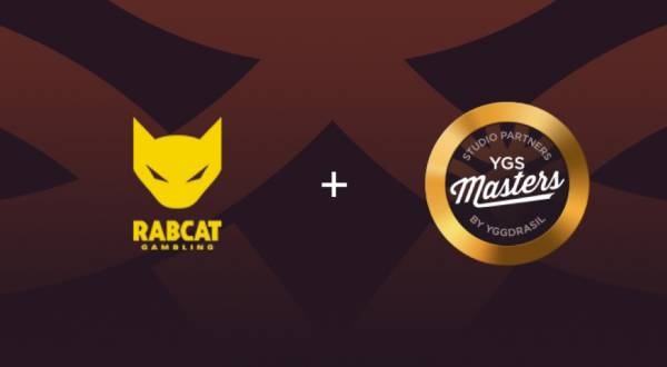 Rabcat to Launch Bespoke New Games via (YGS) Masters Programme