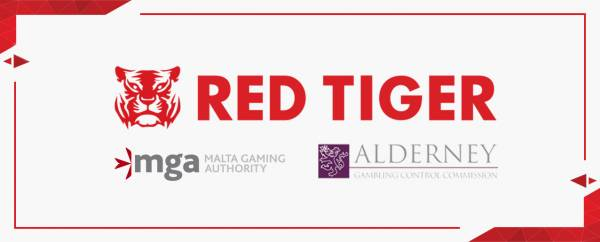 Red Tiger Lifts Compliance Game by Acquiring Malta and Alderney Licenses