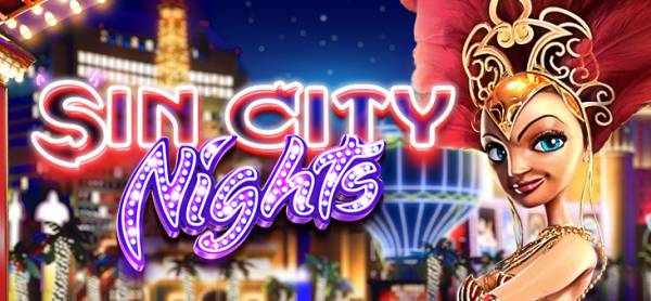 Betsoft Gaming Launches New Slot Sin City Nights