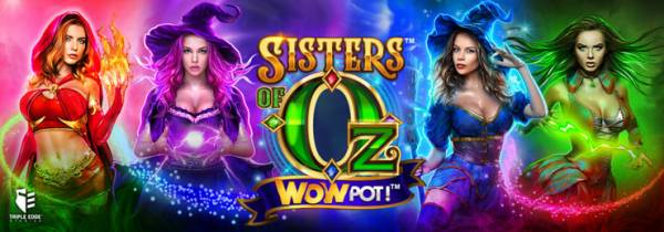 Microgaming Adds Two New Jackpot Slots to WowPot Series