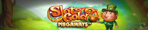 Last 2018 Megaways Slots from Blueprint Gaming Have Arrived