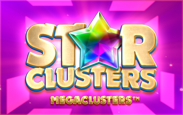 BigTimeGaming's Star Clusters Megaclusters™ Slot Coming Soon