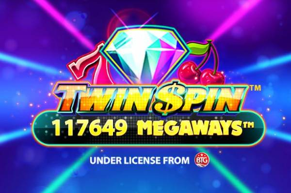 Twin Spin MegaWays to Launch in November