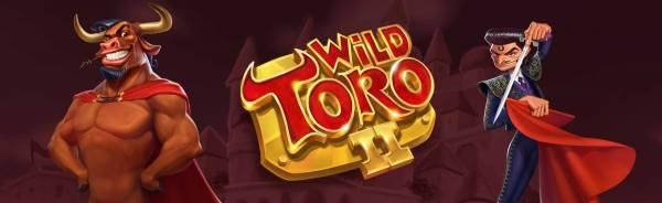 ELK Studios Celebrates 5 Years of Wild Toro Slot with Fresh Sequel