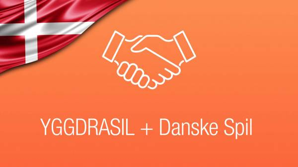 More Yggdrasil Slots Coming to Denmark in 2018 via GVC Holdings and Danske Spil