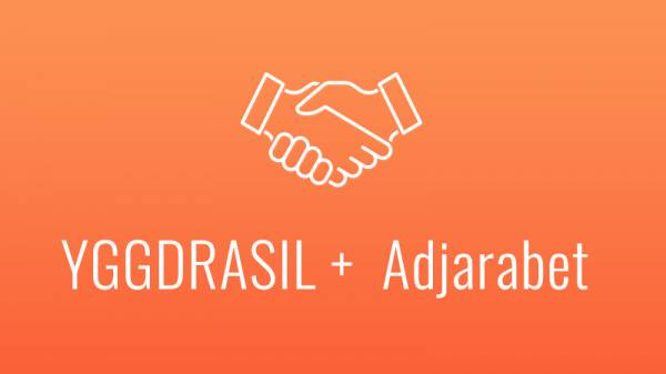 Yggdrasil Gaming Expands to Georgia with Adjarabet