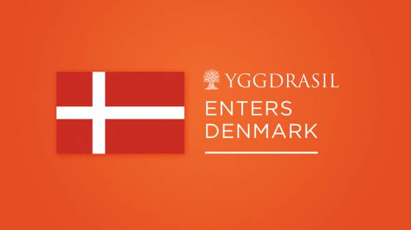 Yggdrasil Gaming Slots Finally Available to Danish Players