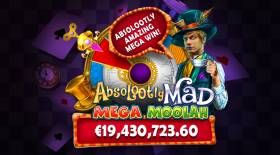 Mega Moolah Jackpot Breaks Record with €19.4 Million Payout