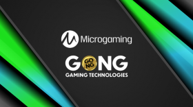 Microgaming Announce New Exclusive Slot Studio GONG Gaming Technologies