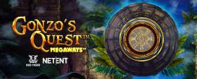 Red Tiger Launches NetEnt's Hit Slot Gonzo's Quest in MegaWays