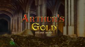 Microgaming Releases First Online Slot by Gold Coin Studios – Arthur's Gold