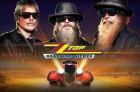Play'n GO Pays Tribute with ZZ Top Branded Slot