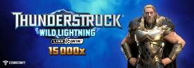 Microgaming To Release Thunderstruck 3, Wild Lightning