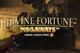 NetEnt's Divine Fortune Gets Megaways Makeover