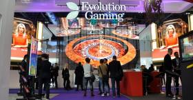 Evolution Gaming's Live Casino Demand Remains Strong During COVID-19 Pandemic