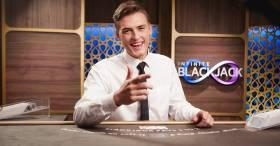 Evolution Expands Award-Winning Portfolio with Live Infinite Blackjack