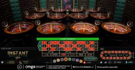 Evolution Gaming Launches Live Instant Roulette
